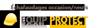 Echafaudage d'occasion Logo